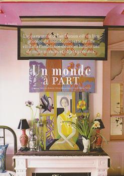 A World Apart Marie Claire Maison No 421 Powerspaces